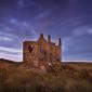 Dunskay Castle, Dumfrieshaire