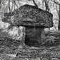 Neolithic tomb, Dordogne, France